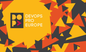 DevOps Pro Europe 2021: Hybrid Edition (May 11-13, 2021) Location: Vilnius and Online